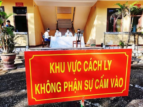 covid-19: with two more imported cases, vietnam has 372 in total hinh 0