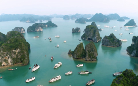 the attraction of sea tourism in vietnam hinh 5