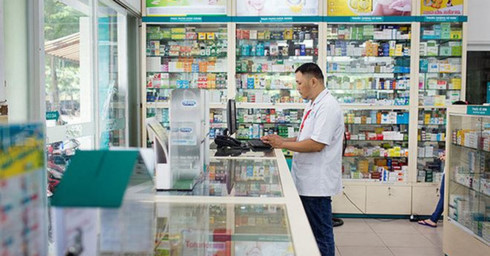 vietnam allows foreign firm to import drugs for first time hinh 0