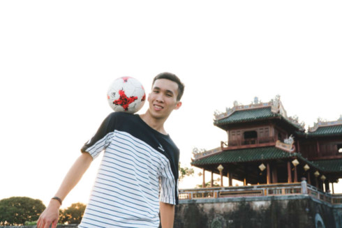 freestyle football promoted in vietnam hinh 2