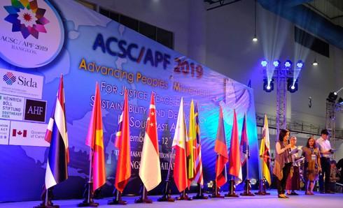 vietnam chosen as host of asean people's forum 2020 hinh 0
