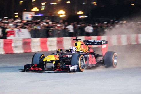 all categories of f1 vietnam grand prix tickets now on sale hinh 0