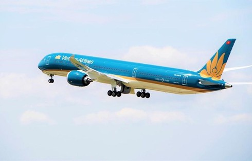 vietnam airlines, delta air lines to begin two-way codeshare flights in january hinh 0
