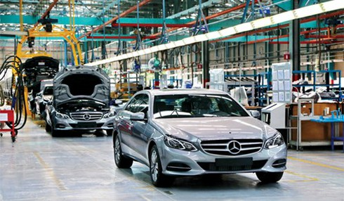 car sales in vietnam up 12% y/y in 2019 hinh 0