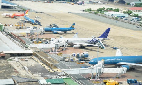 vietnam aviation industry maintains double-digit growth in 2019 hinh 0