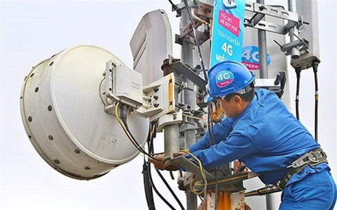 ministry gearing up for 2.6 ghz auction hinh 0