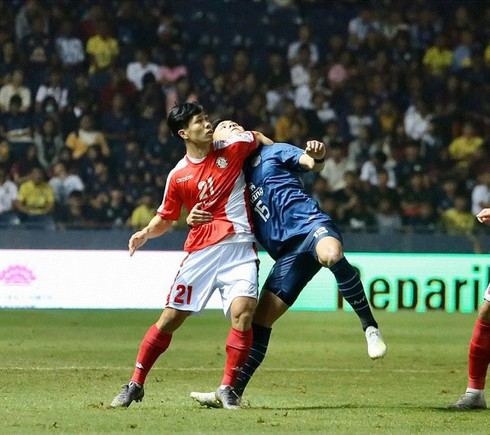 ho chi minh city fc set to compete in afc cup 2020 hinh 0