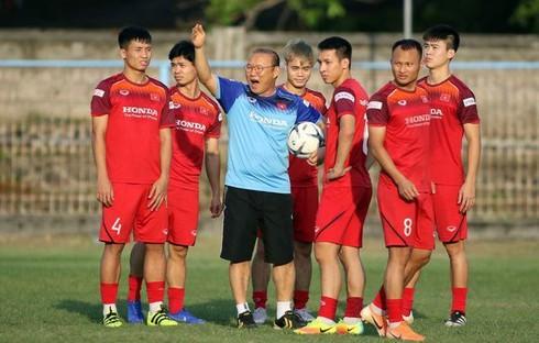 go dau stadium to host vietnam tie against iraq hinh 0
