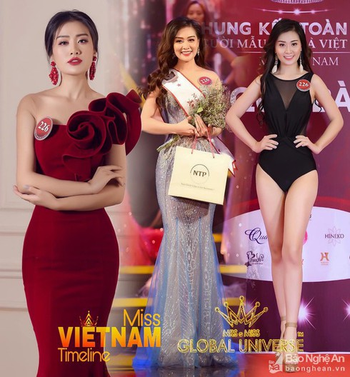 ha phuong selected as vietnamese contestant for mrs global universe 2020 hinh 0