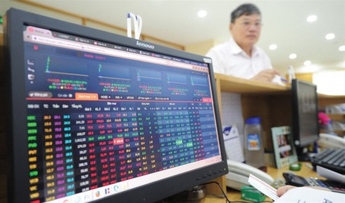 investment funds remain active in vietnamese stock market hinh 0