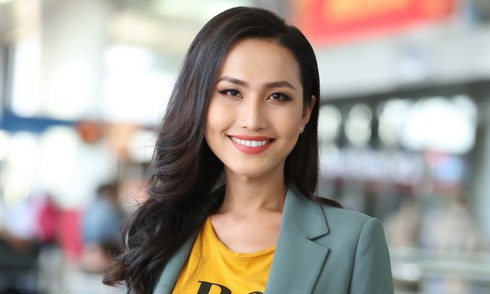 hoai sa finishes second in talent competition at miss international queen hinh 0