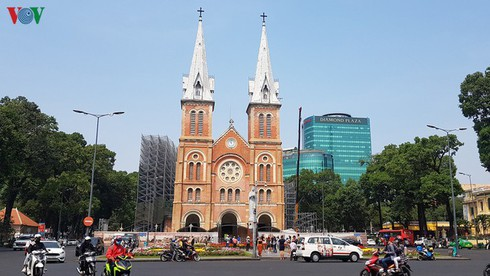 hcmc seeks to better preserve historical relics hinh 0