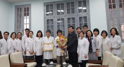 female scientists honoured for influenza, forestry research hinh 0
