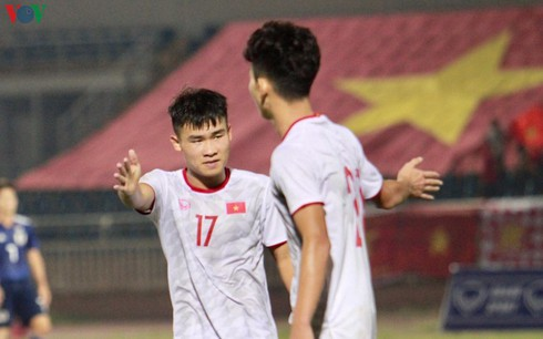 vietnam's u19 side could cancel participation in french tournament hinh 0