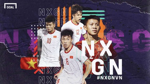 prestigious sports website honours four vietnamese u19 footballers hinh 0