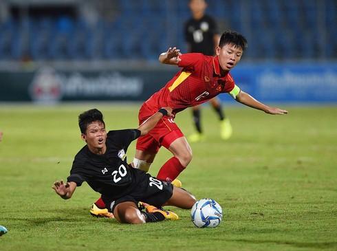 prestigious sports website honours four vietnamese u19 footballers hinh 1