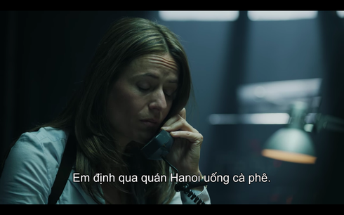 hanoi name dropped on netflix's blockbuster series money heist hinh 1