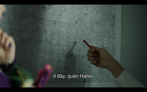 hanoi name dropped on netflix's blockbuster series money heist hinh 2