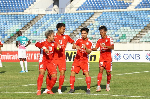 afc cup 2020 fixtures face further delay due to covid-19 fears hinh 0