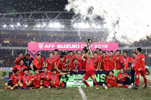 thailand's plan to send u23 team to aff cup offers opportunity to vietnam hinh 1