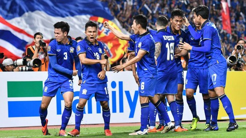 thailand's plan to send u23 team to aff cup offers opportunity to vietnam hinh 0