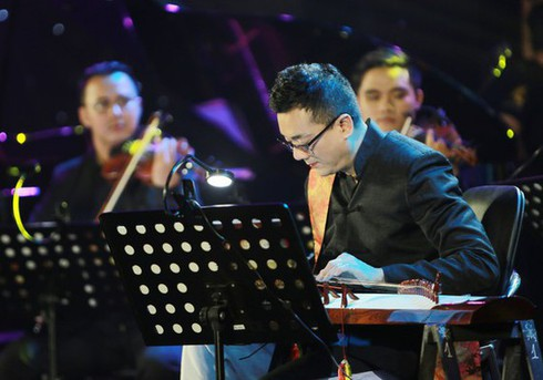 vietnamese french musician tri nguyen honored at 18th independent music awards hinh 0