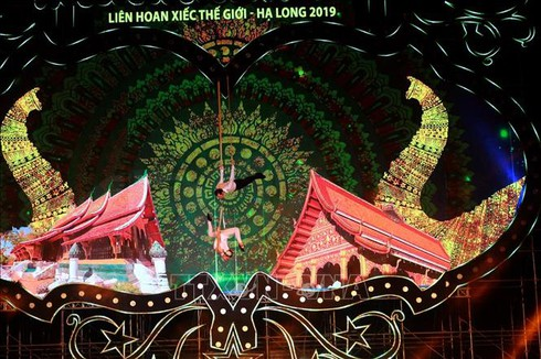 quang ninh to host national circus festival in late may hinh 0