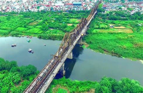 helicopter tour provides ultimate view of hanoi and red river delta hinh 0