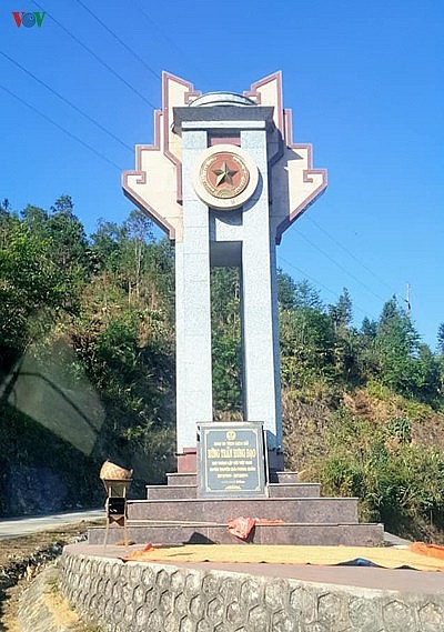 tran hung dao forest – birthplace of vietnam people's army hinh 0