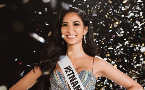 hoang thuy listed among top 100 beauties in the world hinh 0
