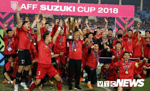 possibility emerges of vietnam playing host to aff cup 2020 hinh 0