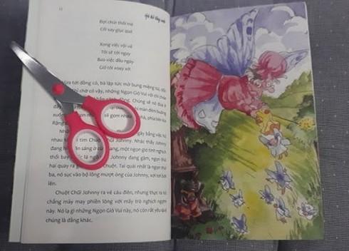 summer books to nurture children's love for nature hinh 1