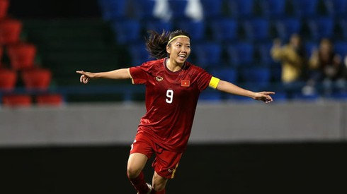 afc mark vietnam as rising power in women's football hinh 0