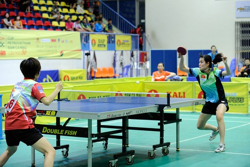 national table tennis champs attracts record number of players hinh 0
