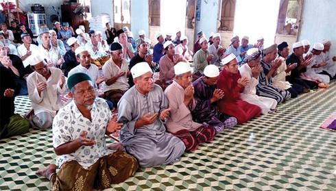 ramadan month of the cham hinh 0