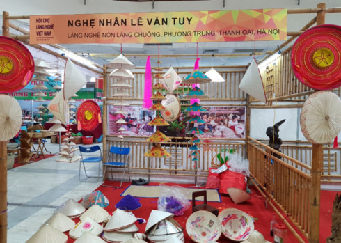 hanoi, the home of the quintessential craft villages hinh 0