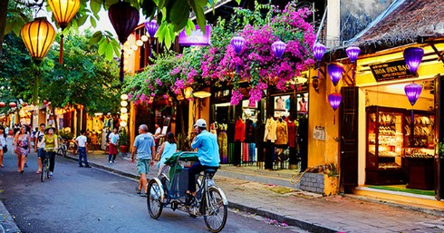 hoi an to offer tourists free admission to old quarter on dec. 4 hinh 0