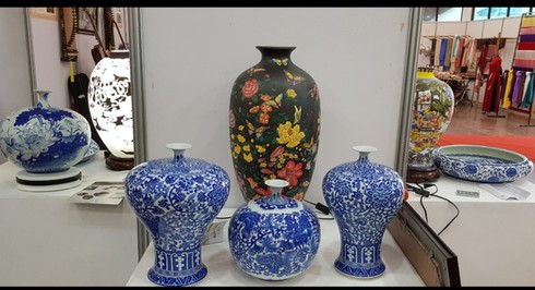 vietnam's traditional crafts promoted as national image hinh 0