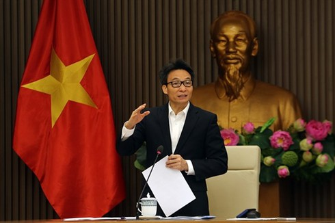 vietnam makes progress in improving competitiveness hinh 0