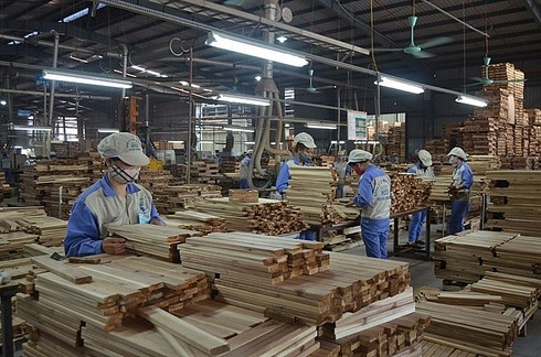 wood exports poised to hit us$12 billion mark ahead in 2020 hinh 0