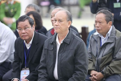 ex-leaders of da nang stand trial in high-profile case hinh 0