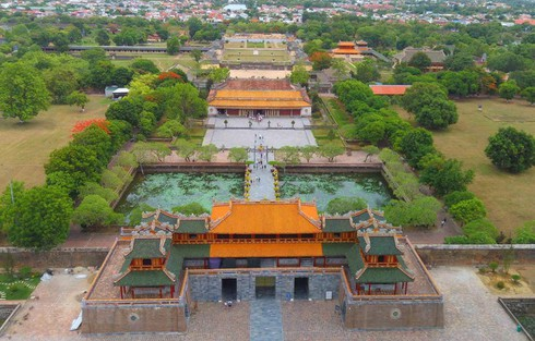 unesco accompanies vietnam in protecting cultural heritages hinh 0