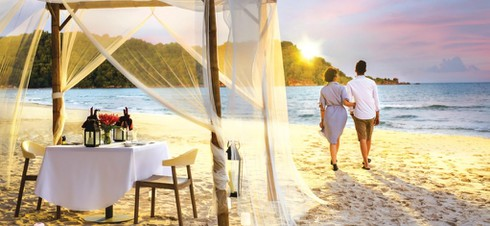 vietnam's upscale tourism on the rise hinh 0