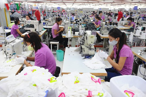 garment and textile exports likely to reach us$42 billion in 2020: ssi hinh 0