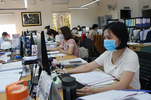 businesses and workers in da nang hit by effects of ncov epidemic hinh 0