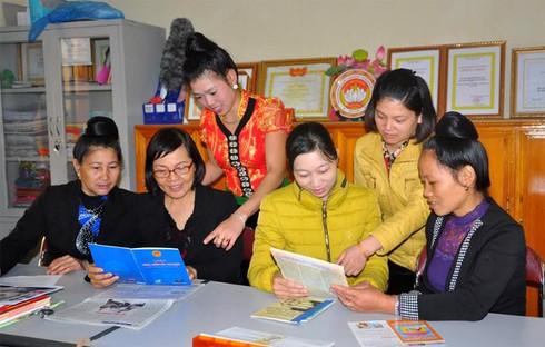 vietnam's achievements in ensuring gender equality hinh 0