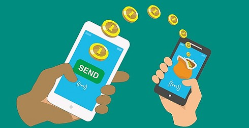 vietnam soon implementing mobile money hinh 0