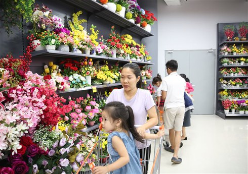 vietnamese consumers among the most optimistic in asia during covid-19 hinh 0