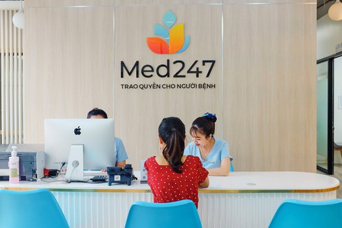 telemedicine – vietnam's new approach to healthcare service hinh 0