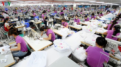 garment industry yet to enjoy benefits from evfta hinh 0